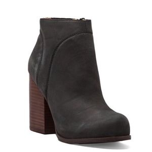 Jeffrey Campbell Hangar Booties